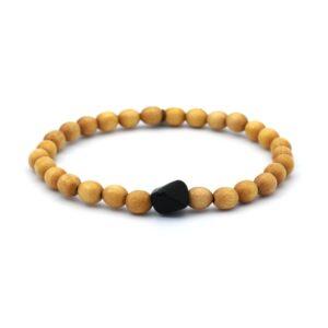 product foto van heren armband zoals afgebeeld in onze webshop deze armband is te koop
